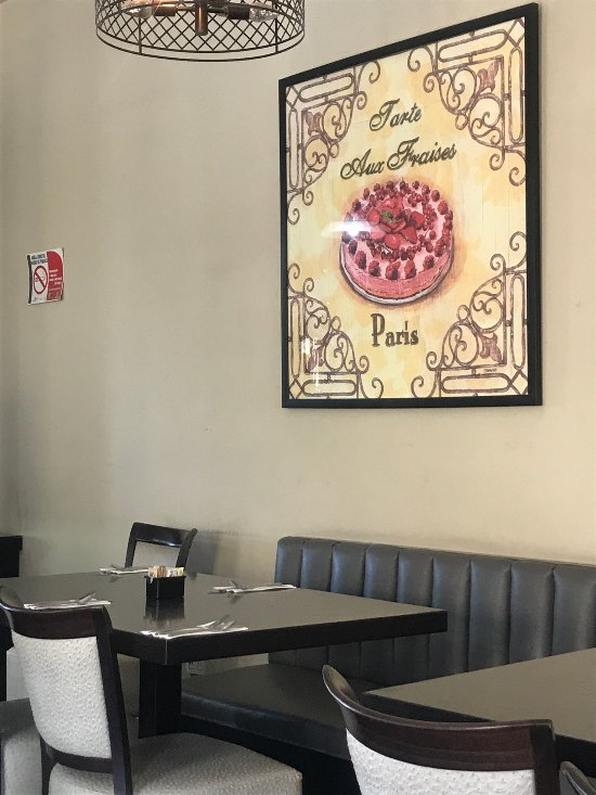 French Riviera Bakery Cafe San Jose Del Cabo