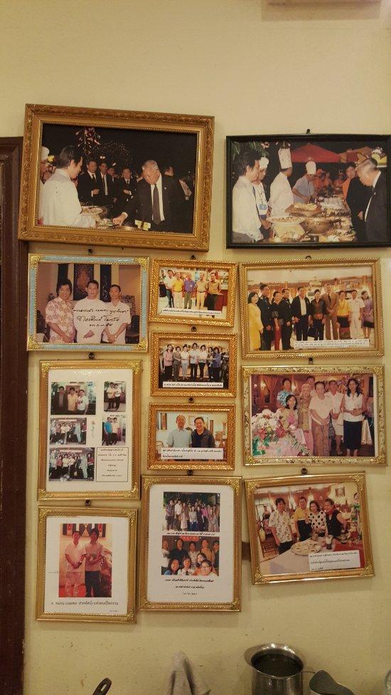 Bangkok kitchen yangon rangoon restaurant reviews for P kitchen restaurant bangkok