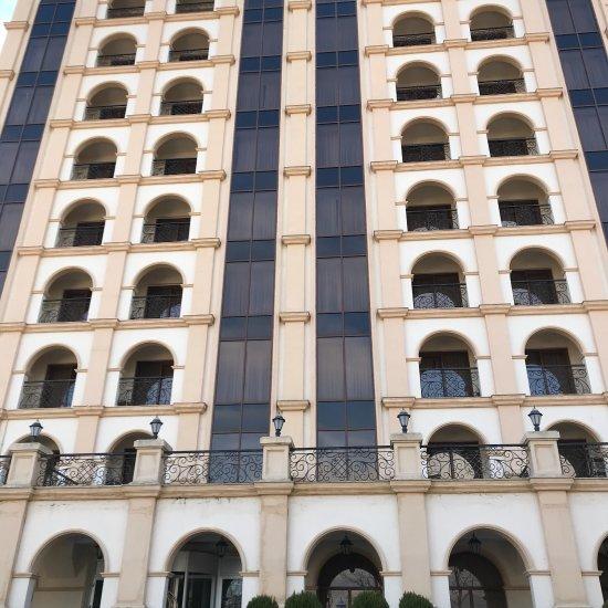Sirvan Hotel Spa Prices Reviews Shamakhi Azerbaijan Tripadvisor