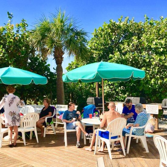 Chambre Treasure Island Florida