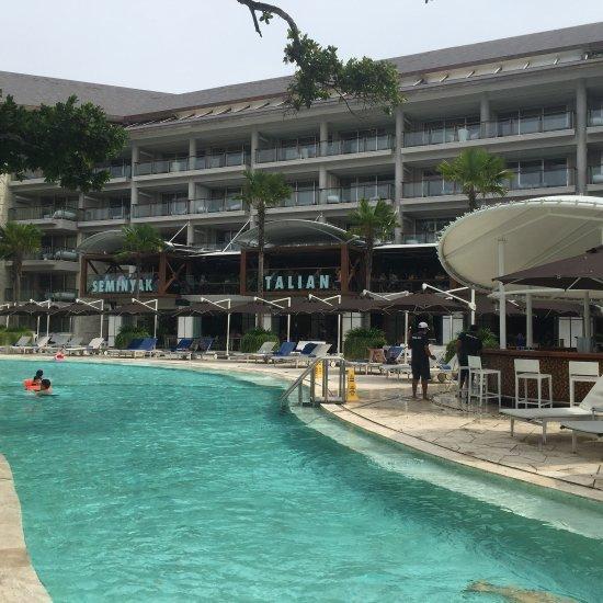 Best Hotels In Bali Tripadvisor: Double-Six Luxury Hotel Seminyak (Indonesia)