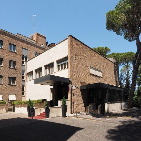 Casa Per Ferie Hotel Villa Giuochi Delfici