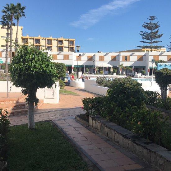 Las Brisas Apartments (Gran Canaria/Playa Del Ingles