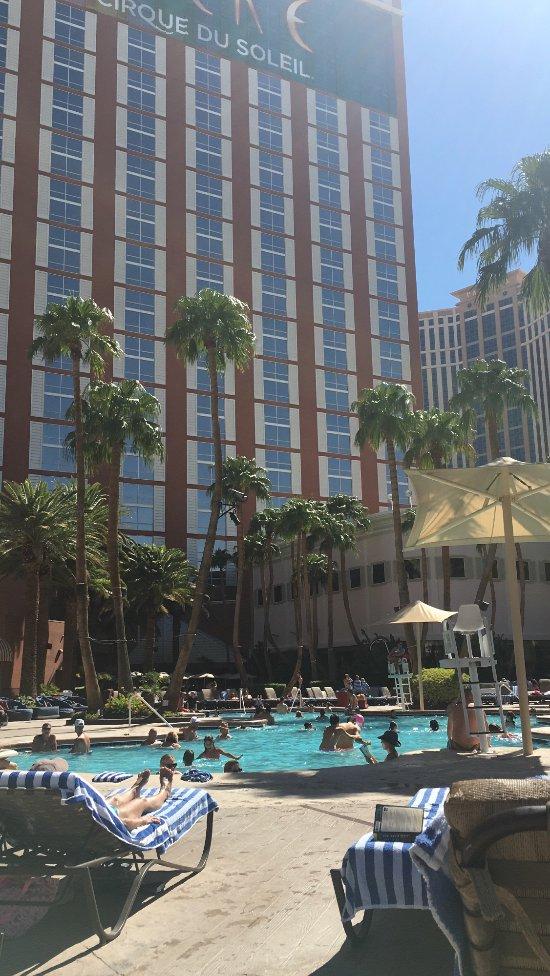 Treasure Island Hotel Casino Las Vegas Nevada