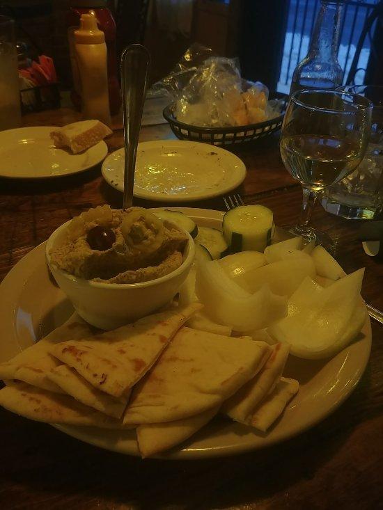 Manos Greek Restaurant Toledo Oh