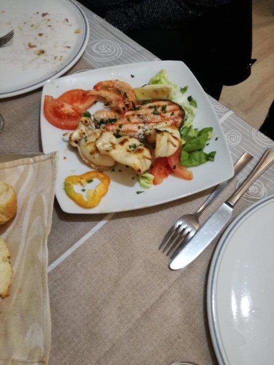 L 39 angolo preferito foggia restaurantbeoordelingen - Cucina in simpatia ...