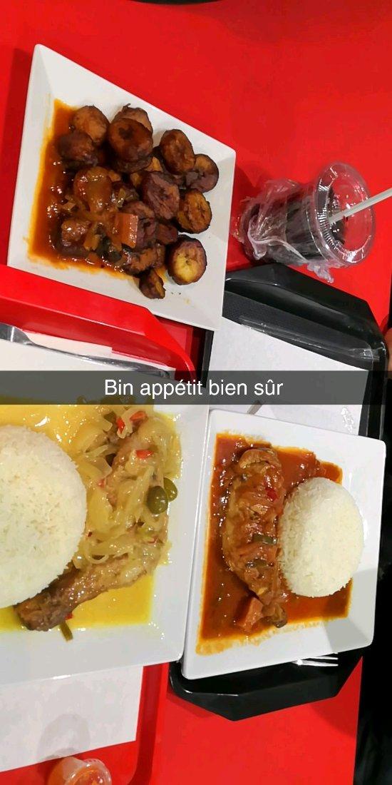 Tombouctou Fast Food Aulnay Sous Bois Restaurant Avis Numero De Telephone Photos Tripadvisor