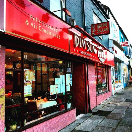 Dim Sum Chinese Restaurant Sheffield Updated 2020 Restaurant Reviews Menu Prices Tripadvisor