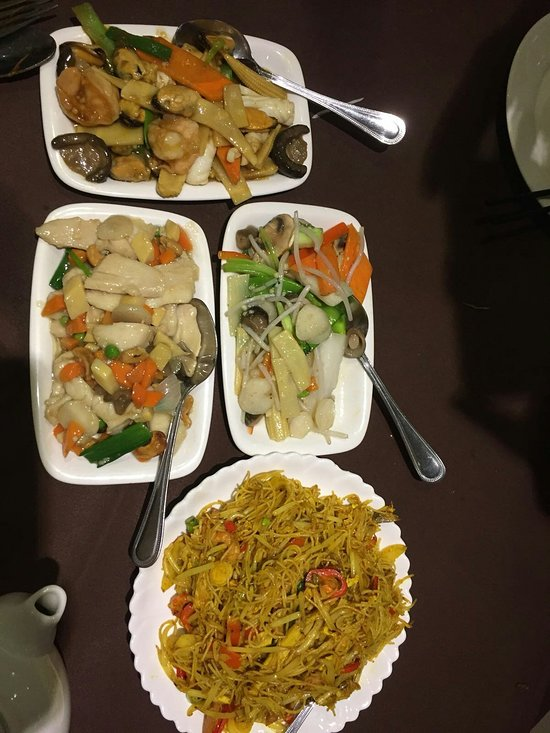 Tang Chinese Restaurant Basingstoke Hampshire England Html