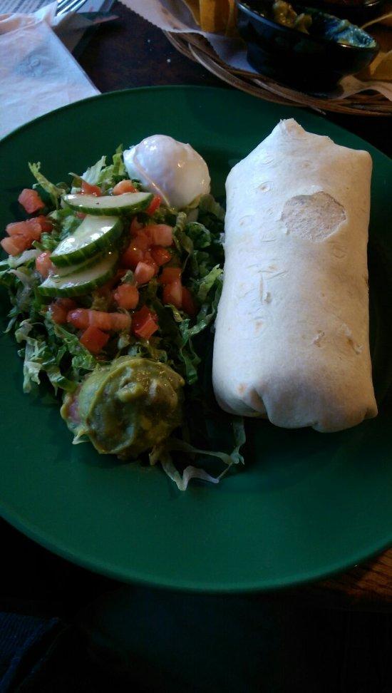Mexican Restaurant Niagara Falls Ontario