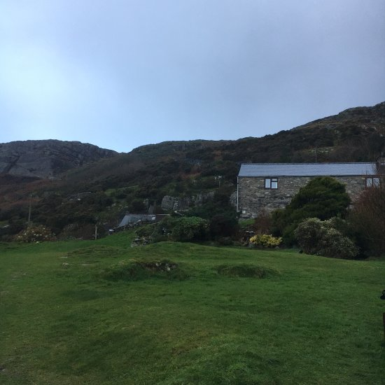 Star Hotels In Barmouth Wales