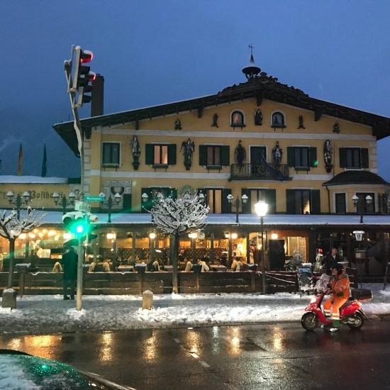 Garmisch P