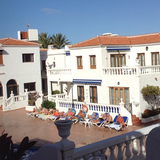 The Palms Apartments In Las Vegas: Royal Palm Apartments (Tenerife/Los Cristianos