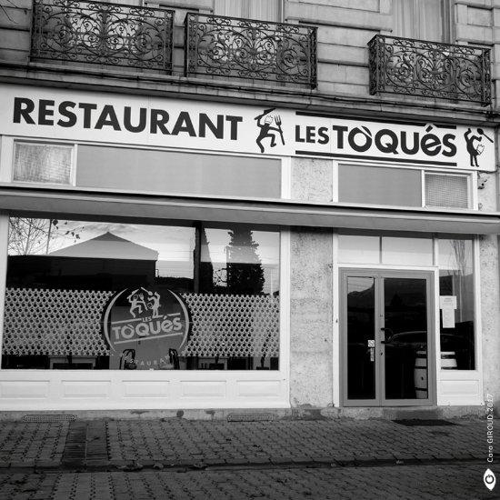 Les Toques Voiron Restaurant Avis Numero De Telephone Photos
