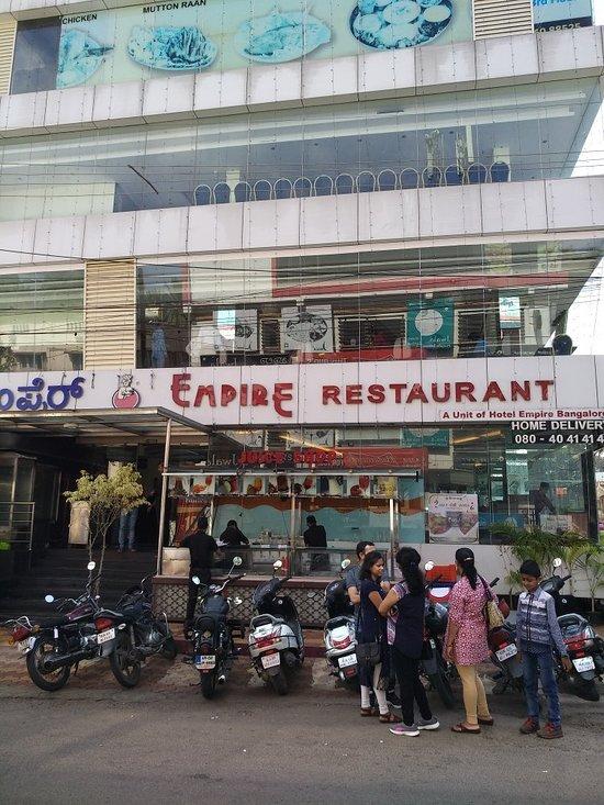 Oyster Bay, Mysuru (Mysore) - Restaurant Reviews, Phone ...