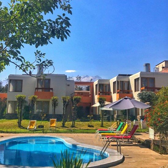 Hotel La Casa De Mi Abuela Arequipa Peru