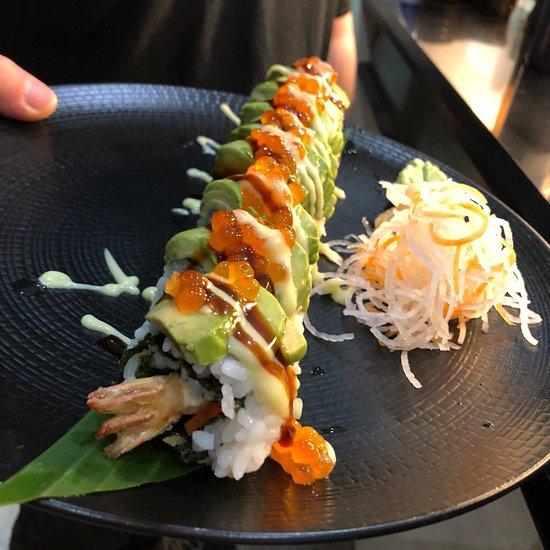 Issa Sushi Worthing Updated 2020 Restaurant Reviews Menu