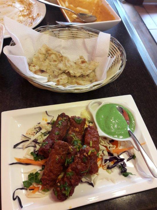 Indian Food Invercargill