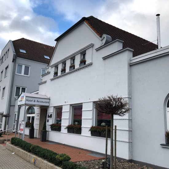 Hotel Brackweder Hof