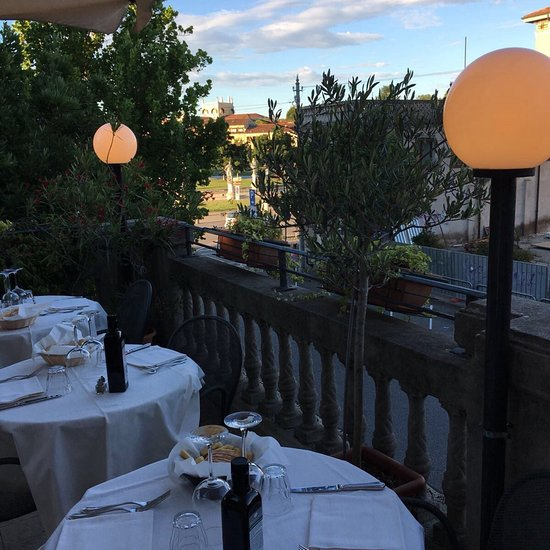 Terrazza Carducci Padua Restaurant Reviews Photos