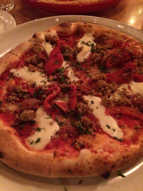 Best Italian Restaurant Charlottetown