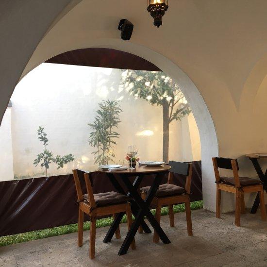 Restaurante Bar Jamon San Juan Cosala