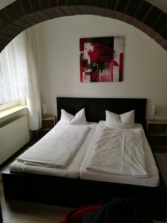 Hotel Garni Kroeger