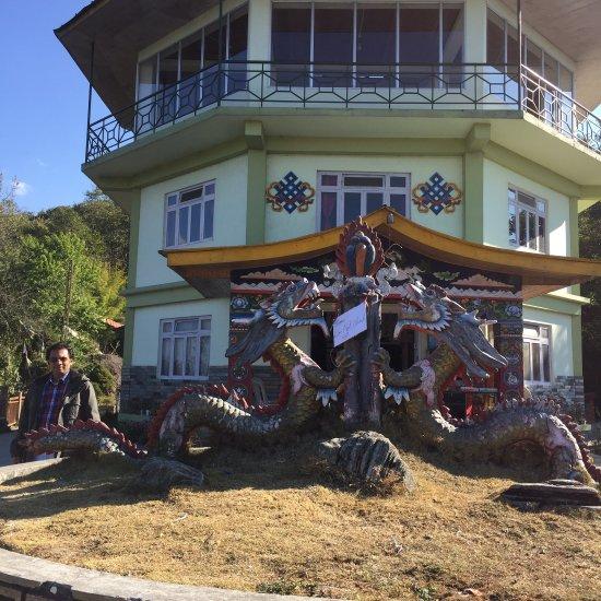 Best Hotel In Gangtok: The Elgin Nor-Khill, Gangtok (Sikkim)
