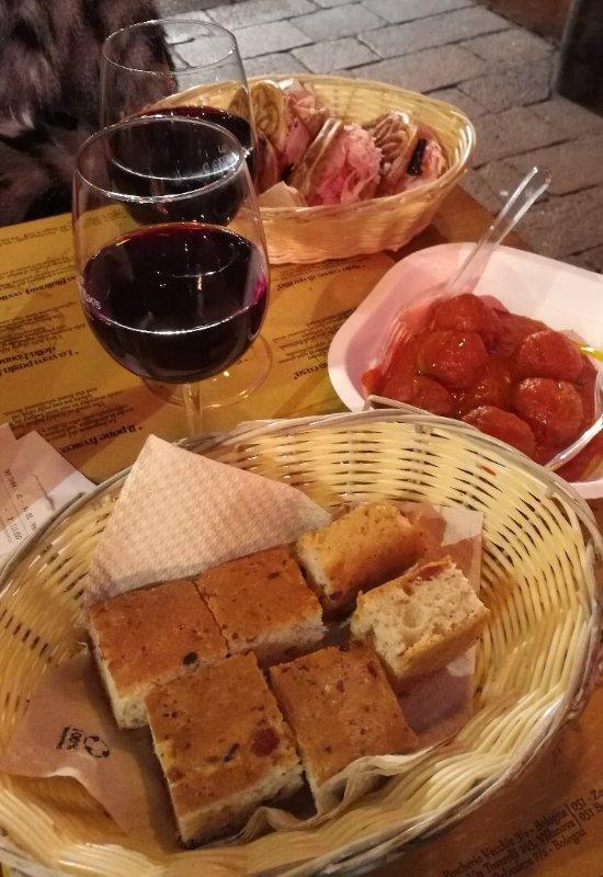 ristorante 051 zerocinquantuno bologna performing - photo#48