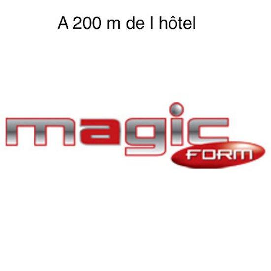 Hotel Du Marais Romilly