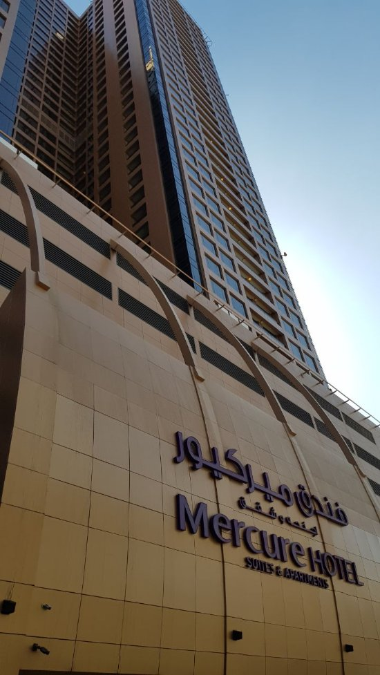 Beach Hotel Apartment Dubai Tripadvisor