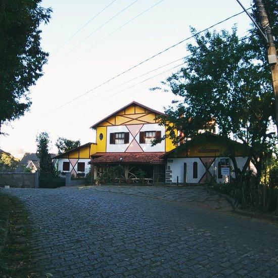 Hotel Philipp