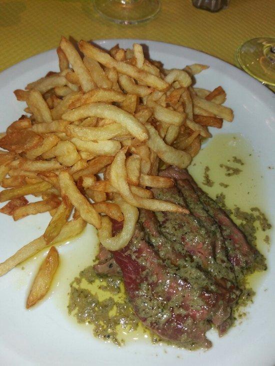 Tripadvisor Restaurant L Entrecote Nantes