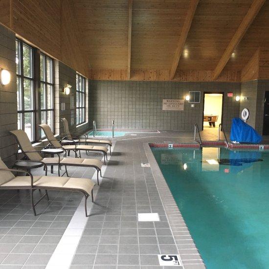 Best Western Plus Derby Inn 126 1 4 Updated 2019 S Hotel Reviews Eagle River Wi Tripadvisor