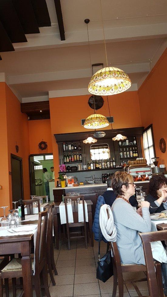 Awesome Ristorante Terrazza Carducci Padova Ideas - Casa & Design ...