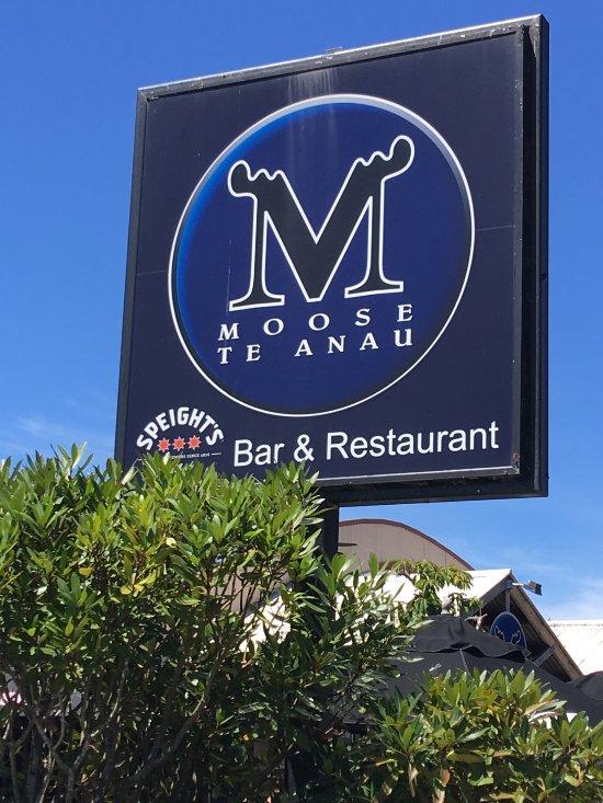 The Moose Bar And Restaurant Te Anau