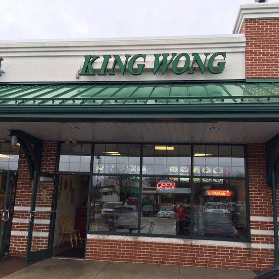 King Wong Chinese Restaurant Marlton Restaurant Reviews Photos Phone Number Tripadvisor