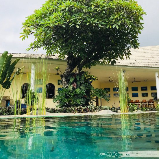Villa Costa Plenty Sanur Indonesien Pensionat