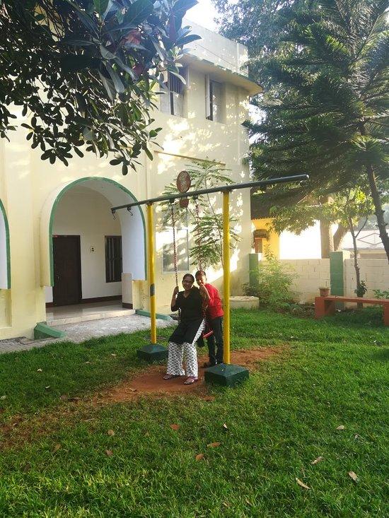 Platser för dejting i Bangalore