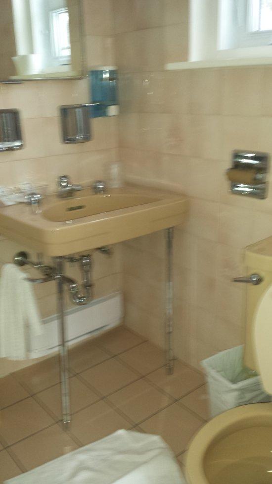 Hotel Le St Paul Quebec Review