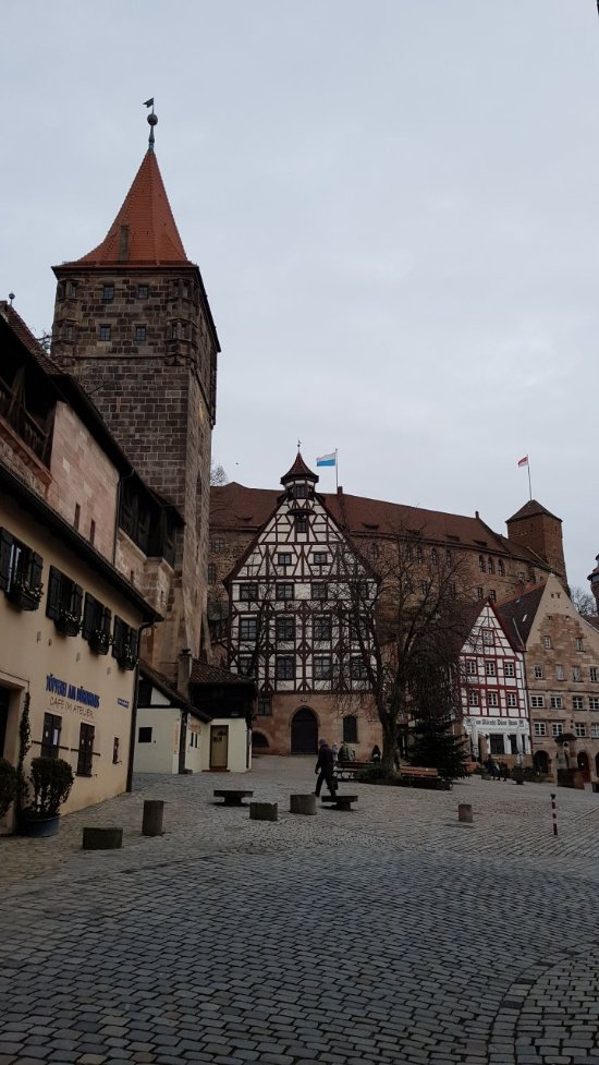 Cheap Hotels In Nurnberg Germany