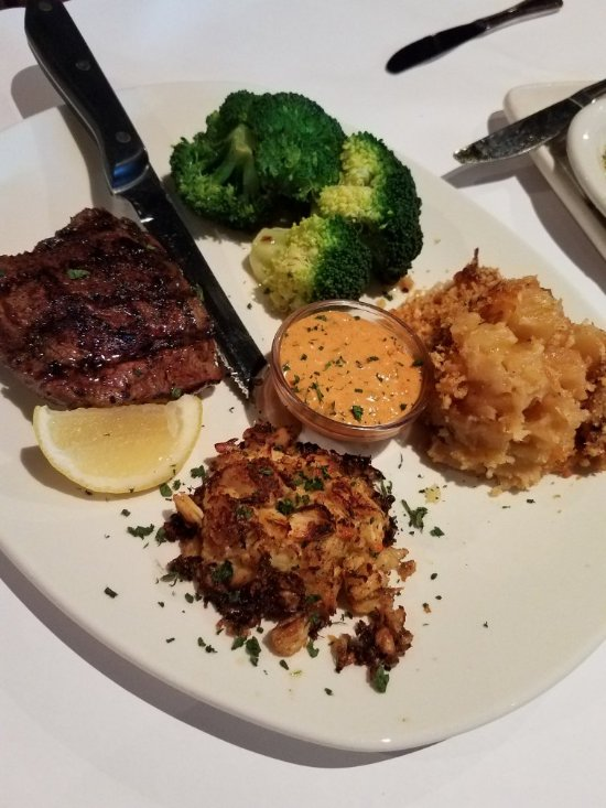 Bonefish grill novi menu prices restaurant reviews for Bone fish grill locations