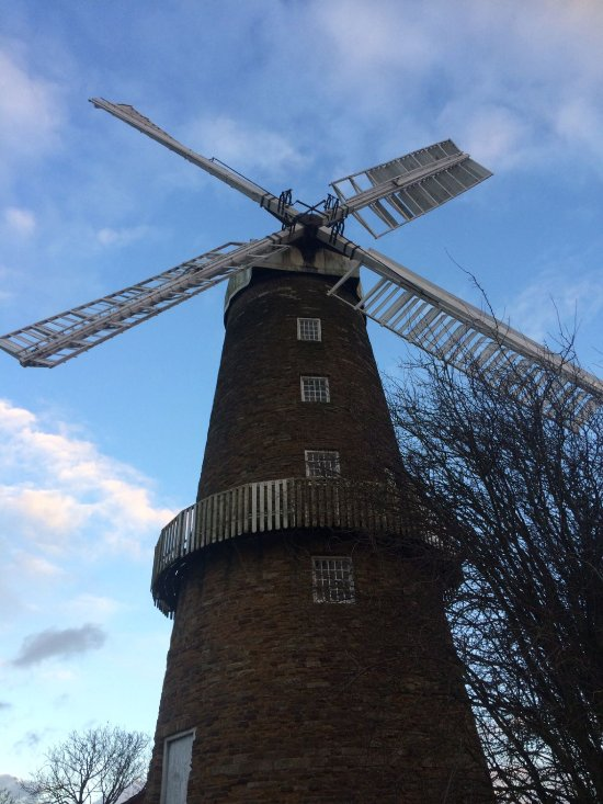 Things To Do in Whissendine Windmill, Restaurants in Whissendine Windmill
