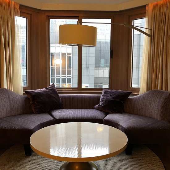 best executive date london hotel nyc