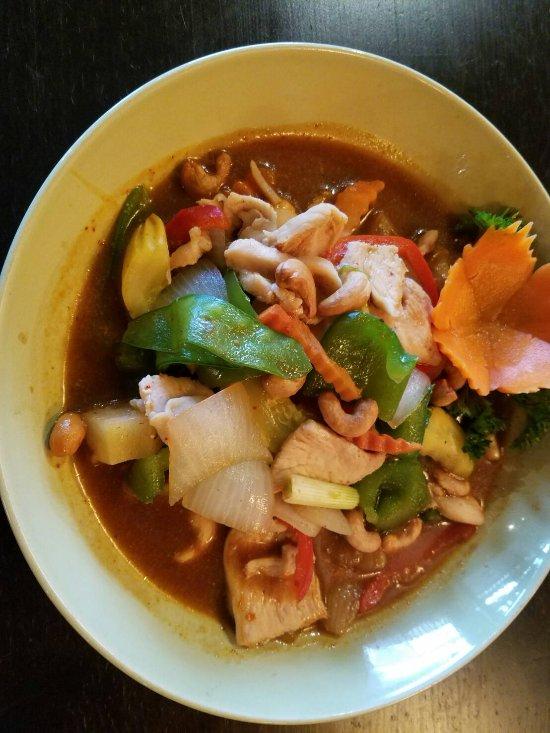 Thai Restaurant Parrama Tripadvisor