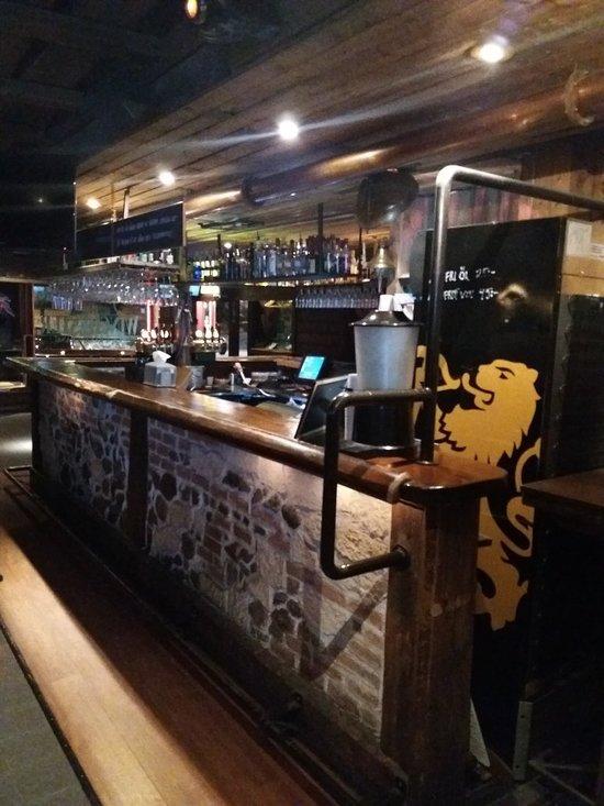 The 10 Best Restaurants In Soderhamn Updated November 2019