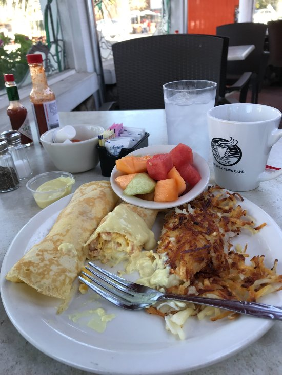 The Daily News Carlsbad Menu Prices Restaurant Reviews Tripadvisor