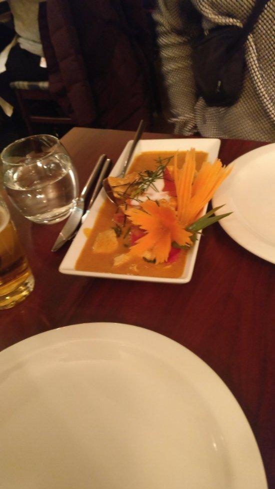 Thai Food Stockbridge