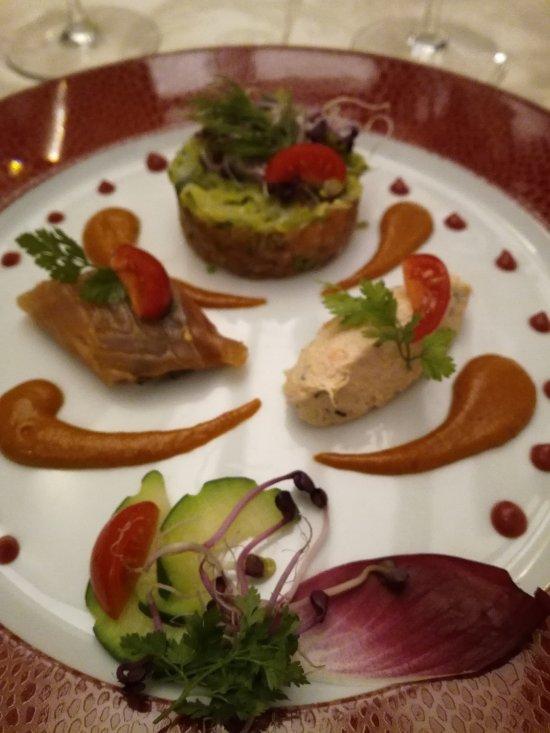 Auberge de crisenoy melun restaurantanmeldelser for Auberge de crisenoy melun