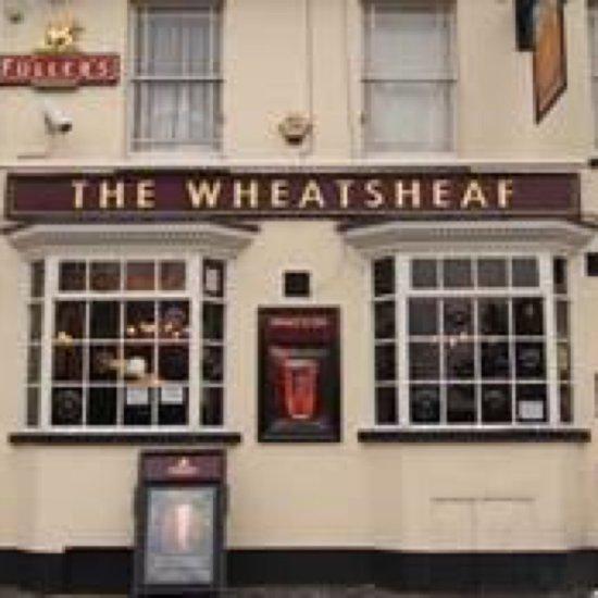 The Wheatsheaf Slough Restaurant Reviews Photos Phone